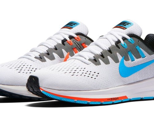 Nike Zoom Structure 20 Review – A Closer Look