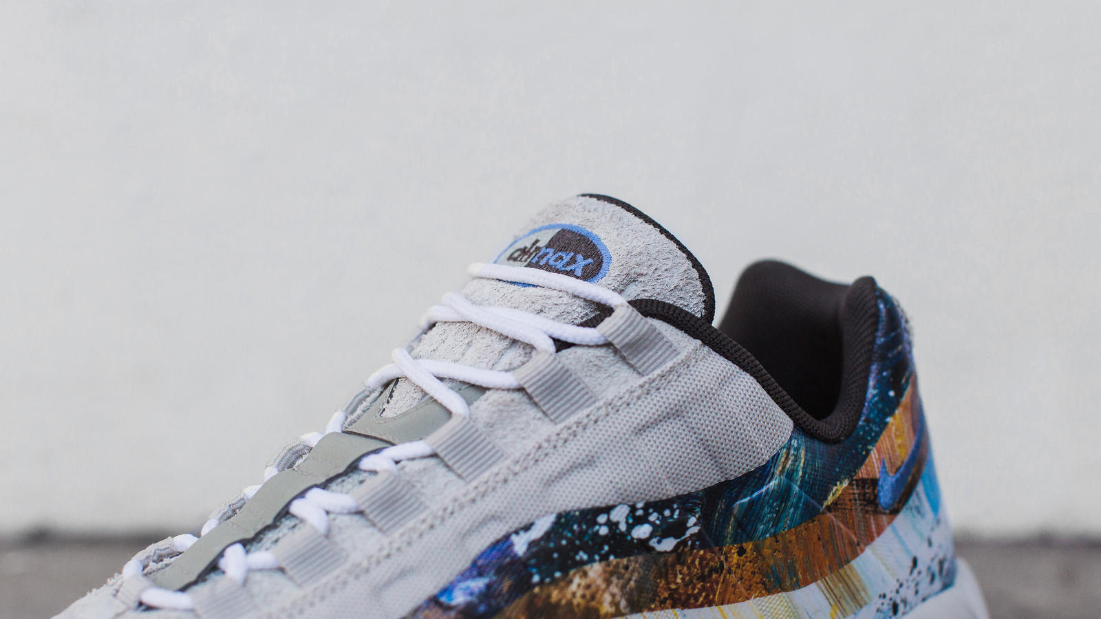 Nike Air Max 95 DW Dave White Pack - Soleracks 3c898e5ca75f