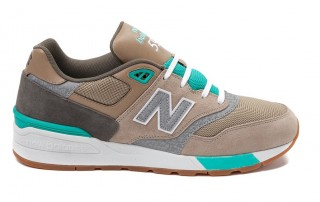 New Balance Shoes End Of Season Sale