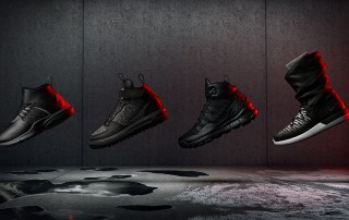 nike sneakerboot collection 2016
