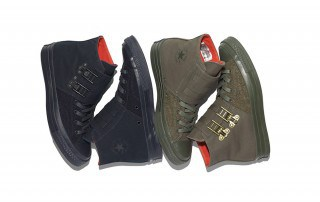 Converse Chuck Taylor 70 x Nigel Cabourn