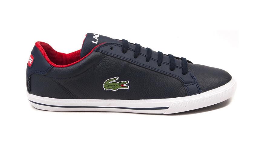 Lacoste Grad Vulc TS Casual Shoes