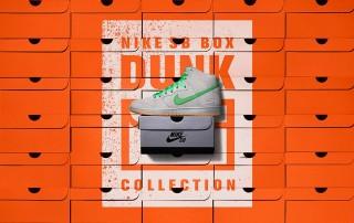NIKE SB DUNK HIGH PREMIUM GRAY BOX