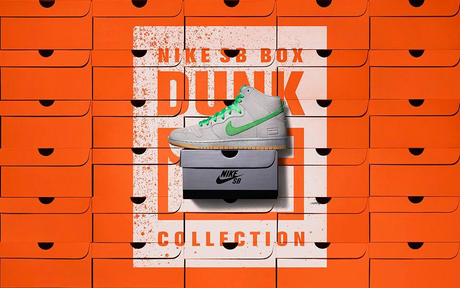 best sneakers 706c8 823a5 Nike SB Dunk High Premium