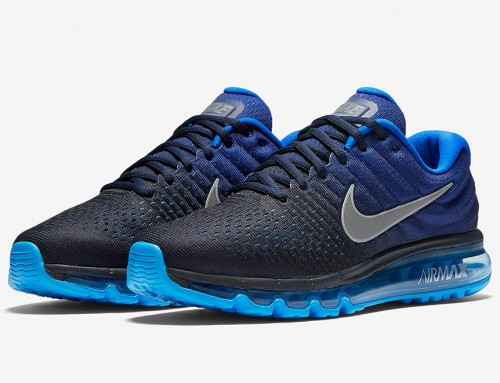 Nike Air Max 2017 Running Shoes – A Closer Look