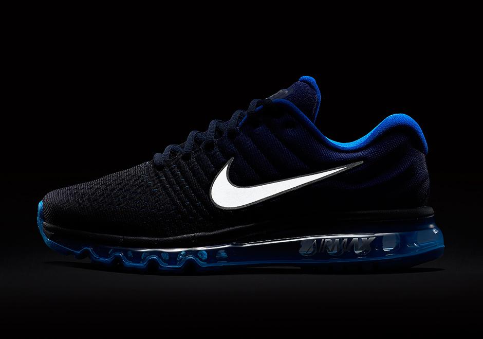 Nike Air Max 2017 Running Shoes - A Closer Look - Soleracks