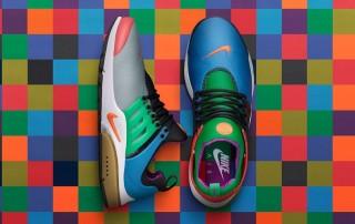 Nike Air Presto Greedy 1