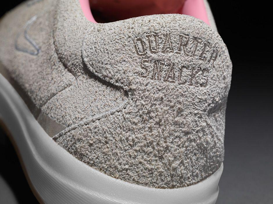 Nike SB X Quartersnacks Bruin Collab 3