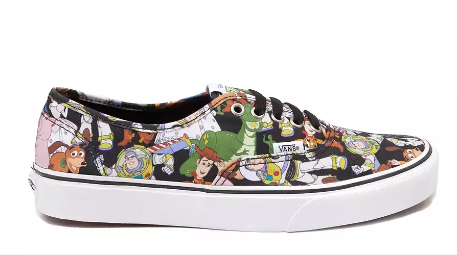 89bc092754978a Vans Toy Story Shoes Collection - Soleracks