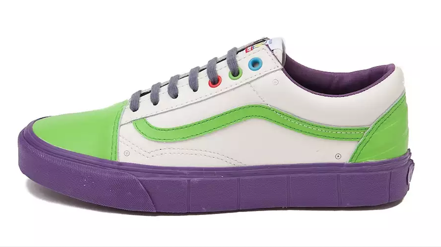 Vans Toy Story Old Skool outlete
