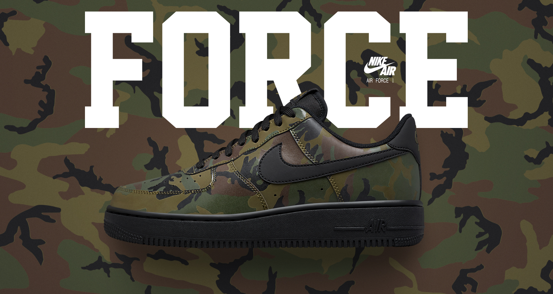 air force 1 camo 2016