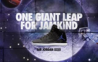 Air Jordan XXXI 'Space Jam'