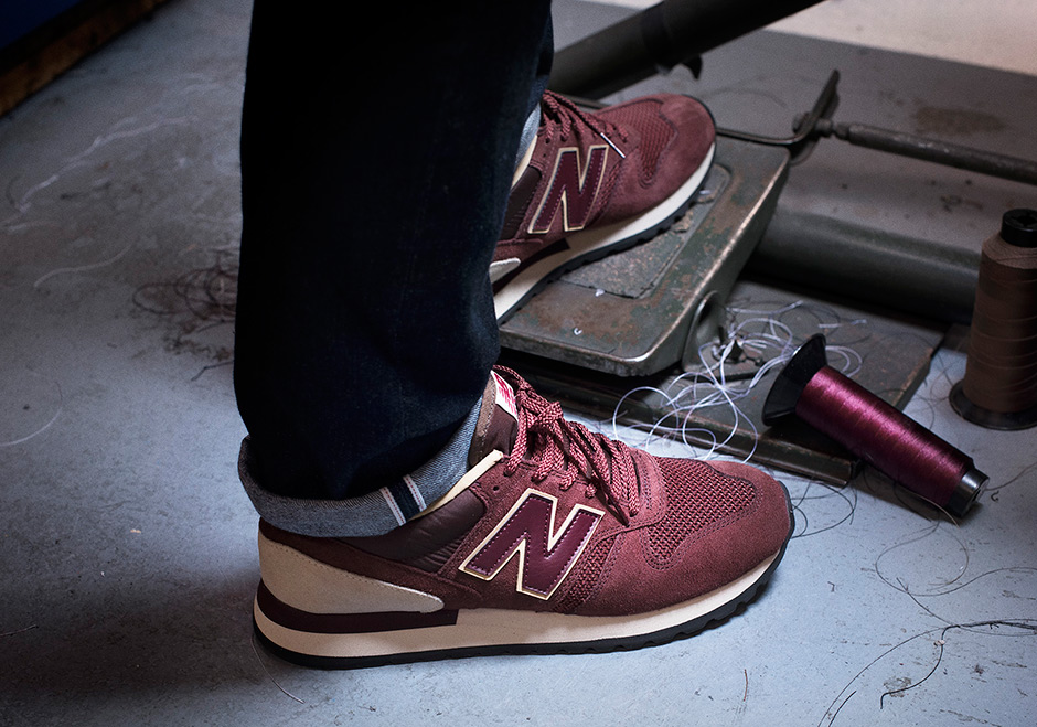 new balance made in england 770