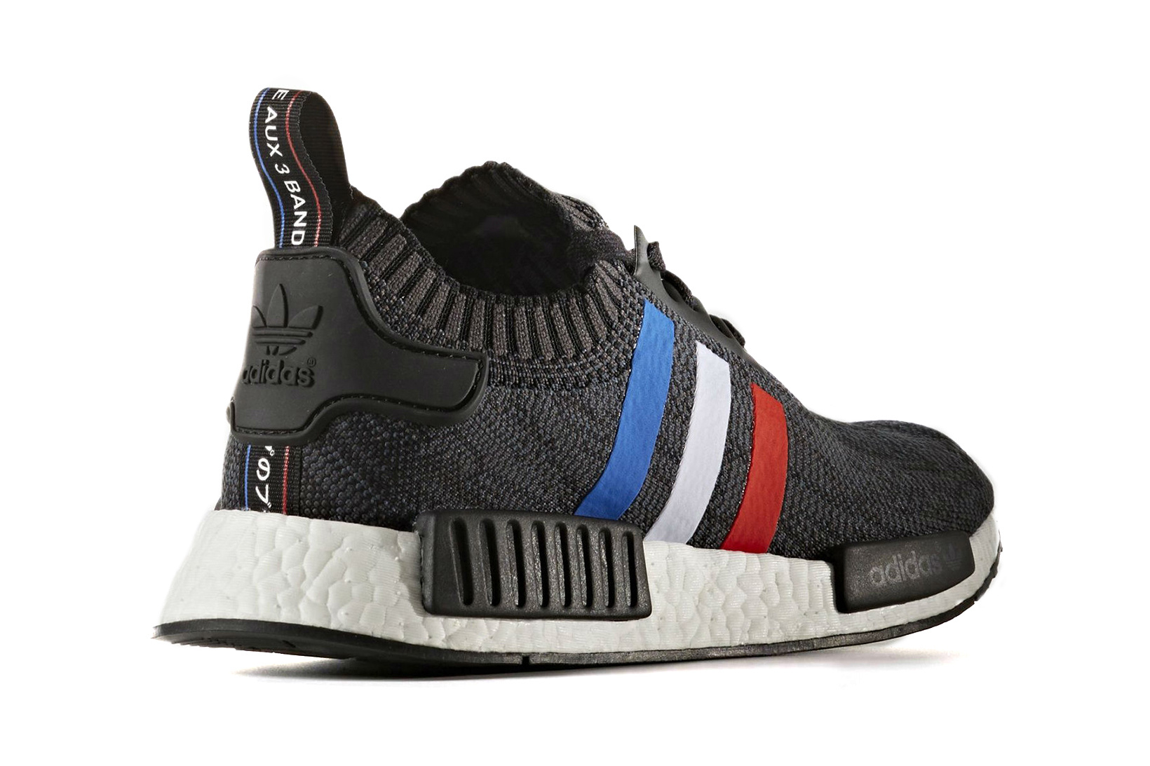 Adidas Nmd Quot Tricolor Quot For The 2016 Holidays Season Soleracks