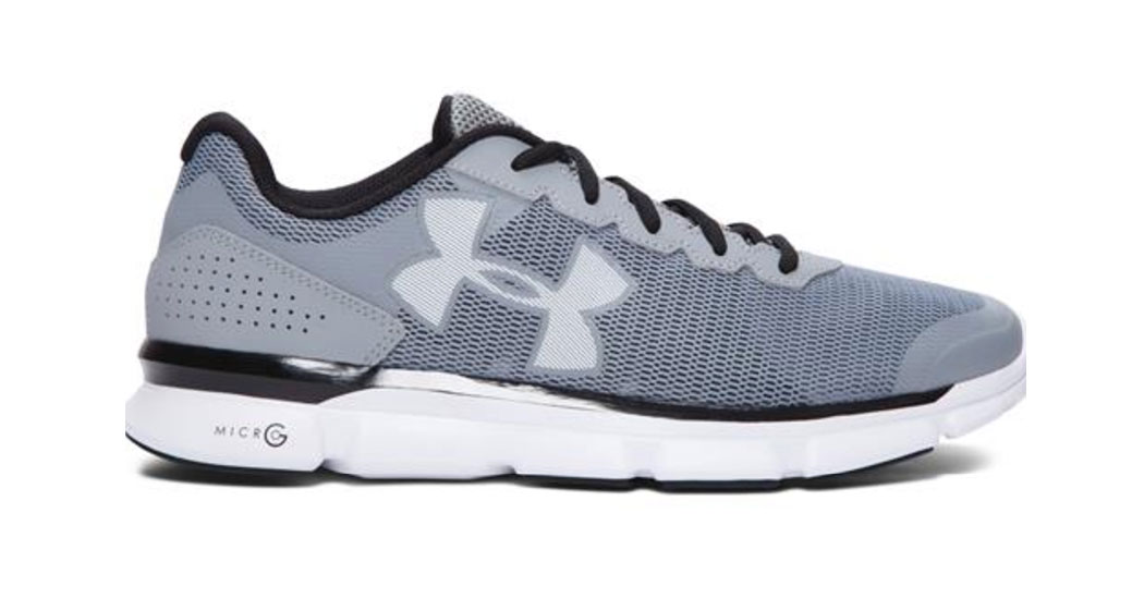 under armour micro g speed shift