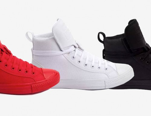 Converse Guard Sneaker – Back By Popular Demand in 2021 in Adults and Kids sizes