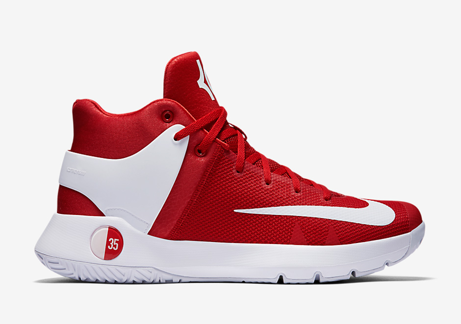 Kevin Durant Shoes Canada