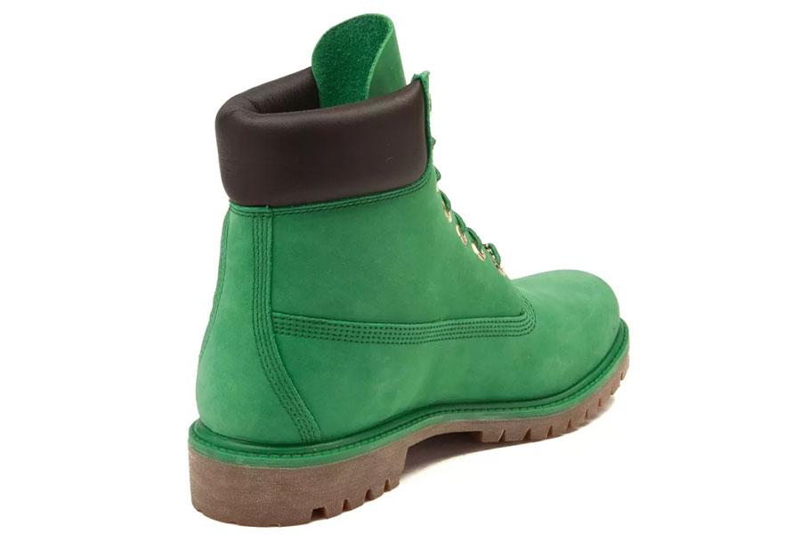 Timberland 6 Boot Green 2
