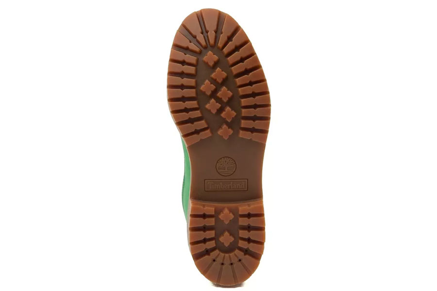 Timberland 6 Boot Green 5