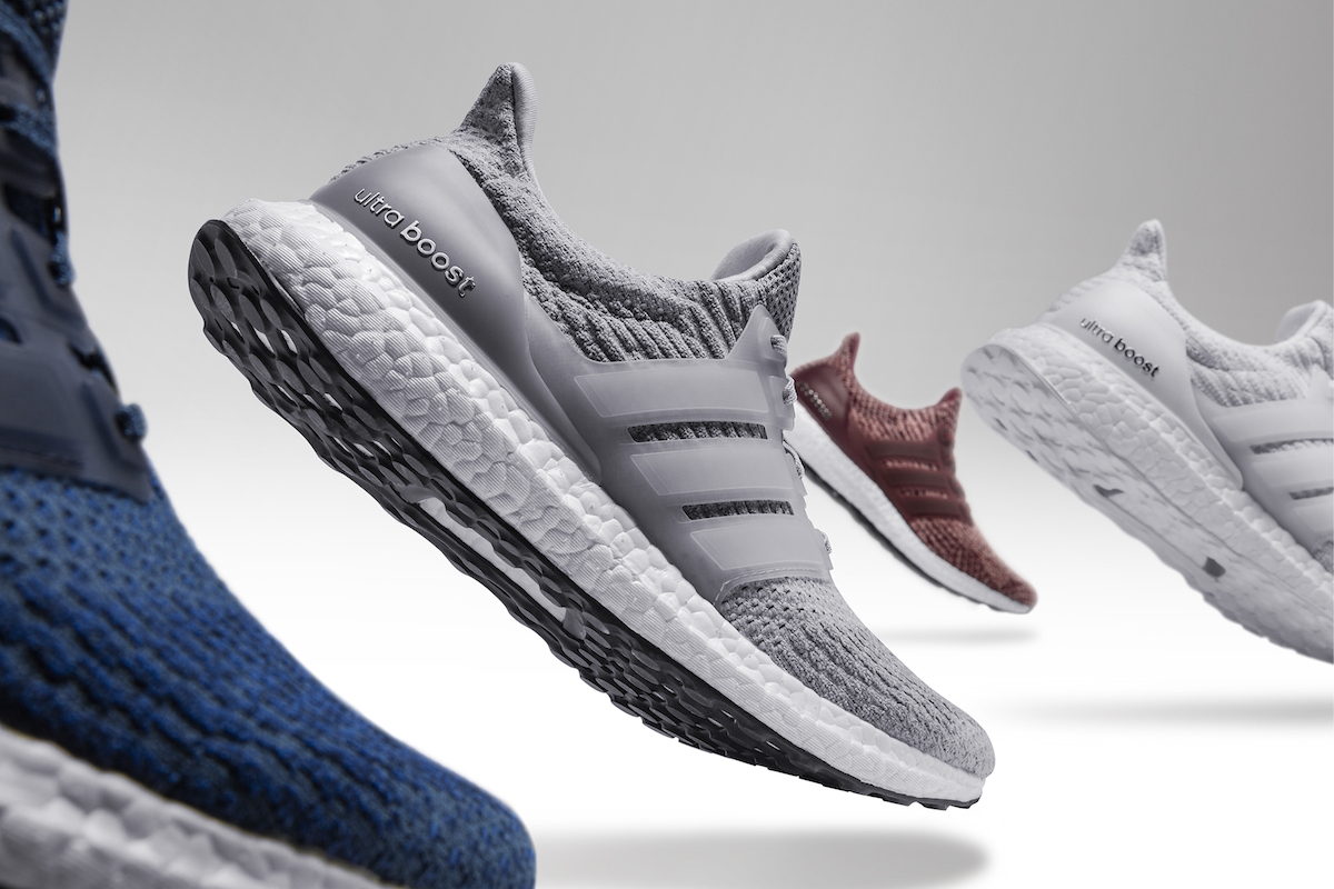 c57c334eef312 adidas UltraBOOST 3.0 New Colorways. Source  Courtesy of the brand