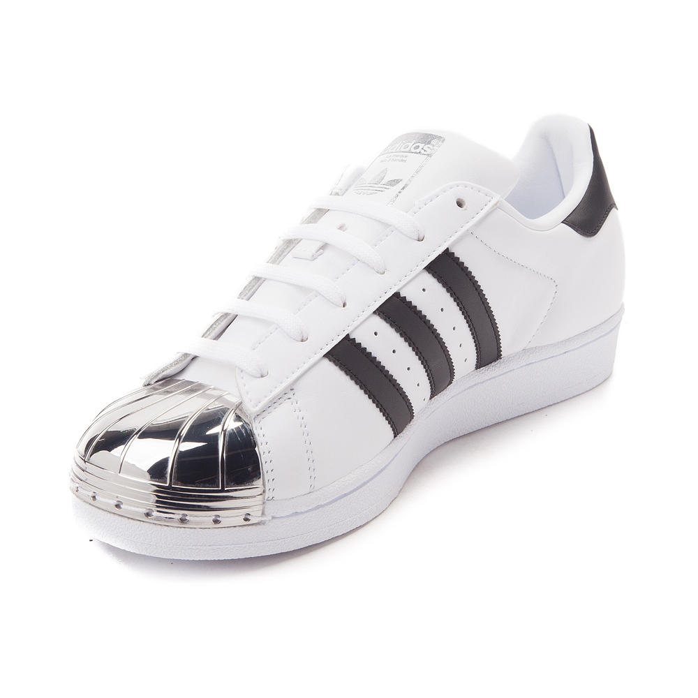 adidas originals superstar black and white women adidas superstar metal toe  women 20b28b21df