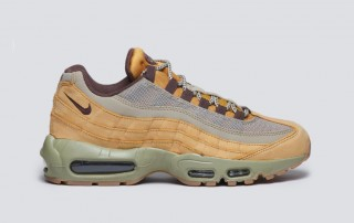 nike air max 95 sale wheat 538416 700