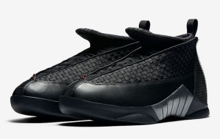 "AIR JORDAN 15 RETRO ""STEALTH"" 1"