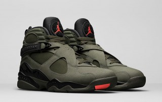 "AIR JORDAN 8 ""TAKE FLIGHT"" 1"