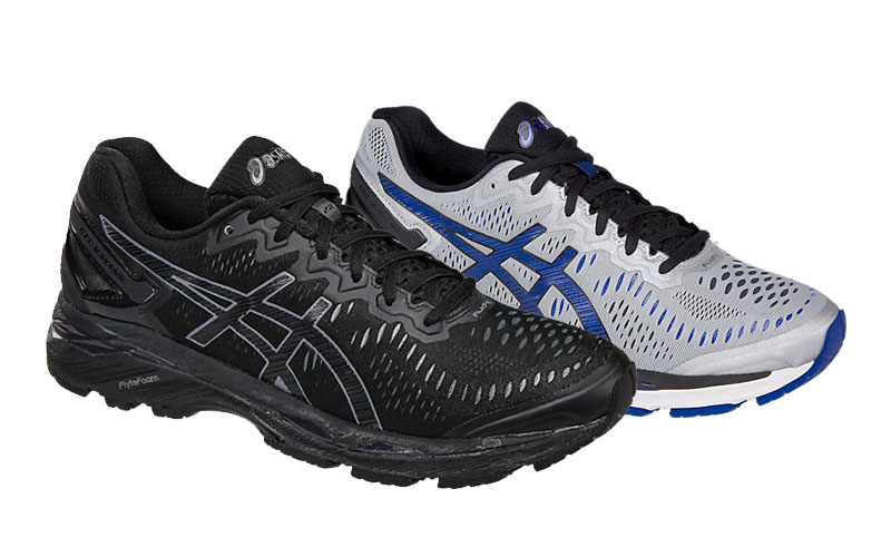 competitive price 6c268 bedf7 ASICS GEL-Kayano 23 Running Shoes Sale $94.49 - Soleracks