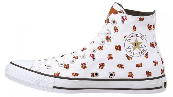 Converse Special Edition Shoes - The Best Of - Soleracks