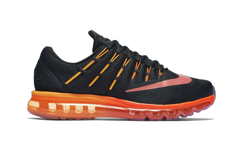 Nike Air Max 2016 Running Shoes Sale $104.99 Soleracks