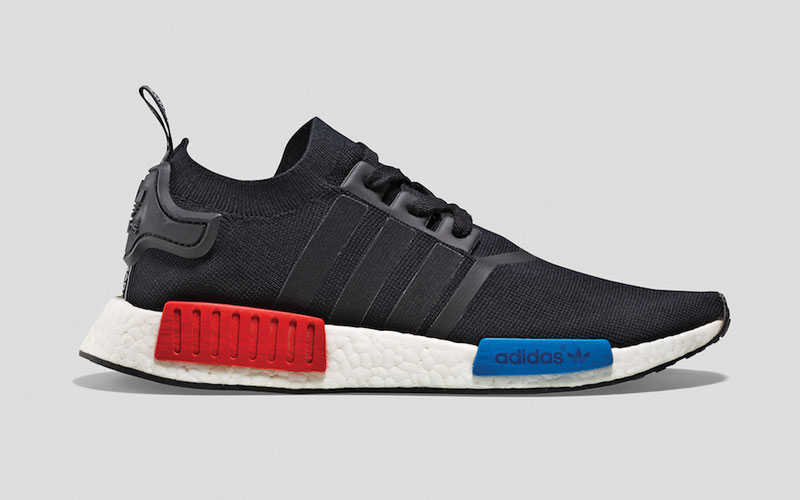 4f7e6d2326708 adidas NMD R 1 OG Is Making a Comeback This Week - Soleracks