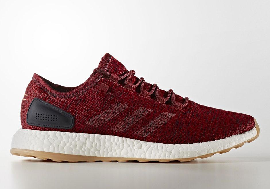 Adidas Pureboost Todo Terreno Opinión FSNXRss