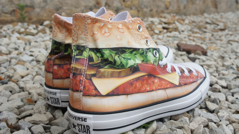converse hamburger