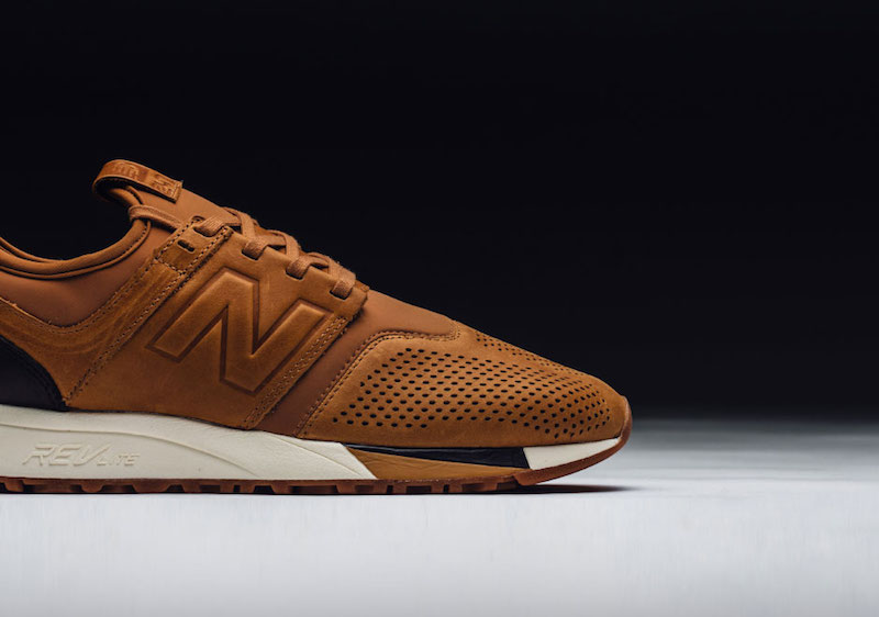 New Balance 247 Luxe Pack For Salg J3GWpA53W