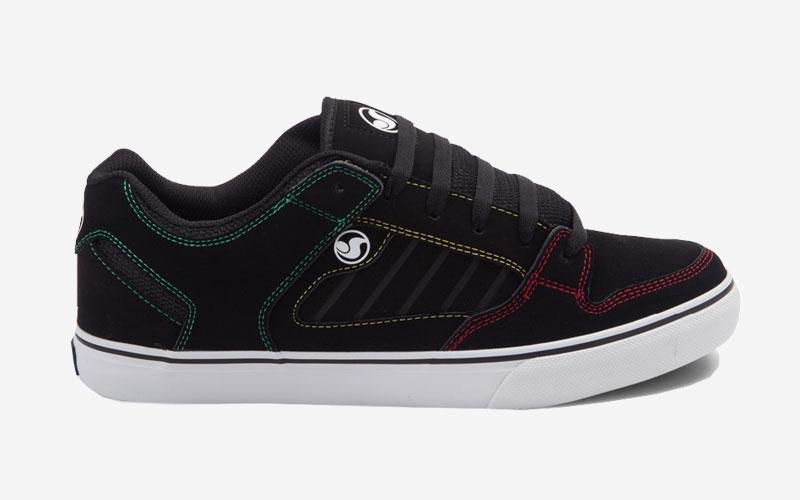 DVS-Militia-Rasta-Skate-Shoes