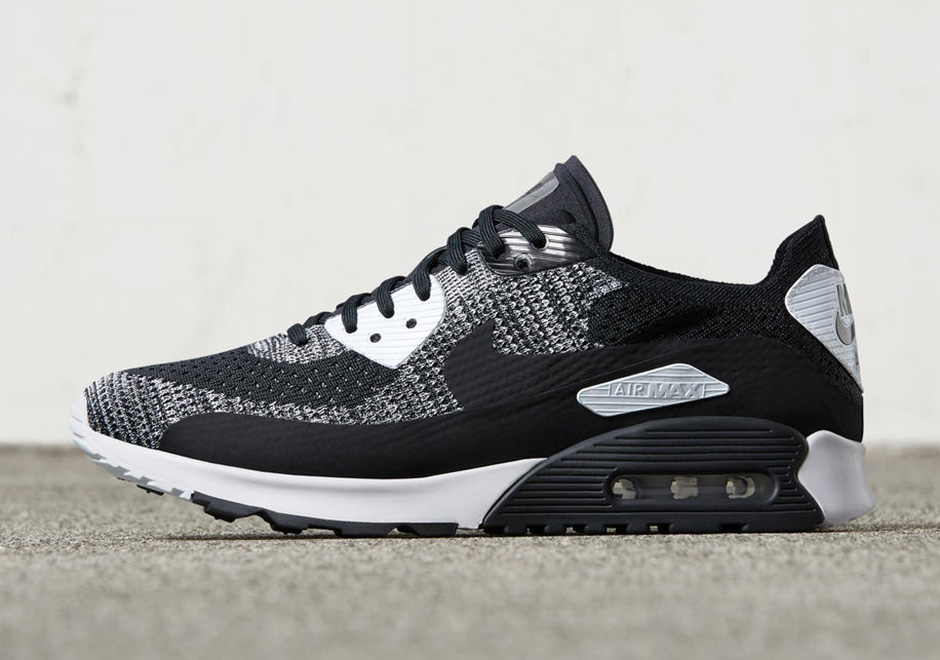 nike air max 90 ultra 2 0 flyknit 30th anniversary issue soleracks