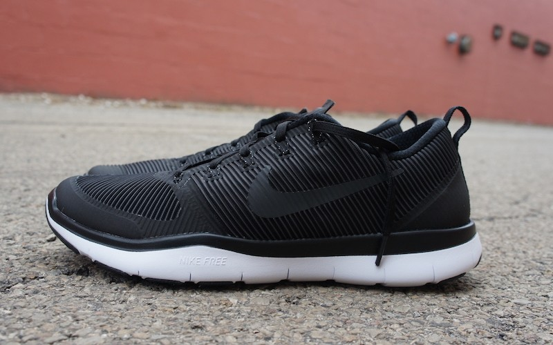 mens nike free train versatility shoe review