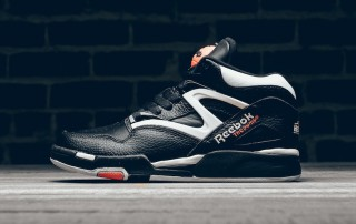 The comeback of the Reebok Pump Omni Lite Retro