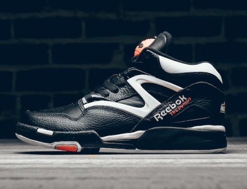 Reebok Pump Omni Lite Basketball Shoes