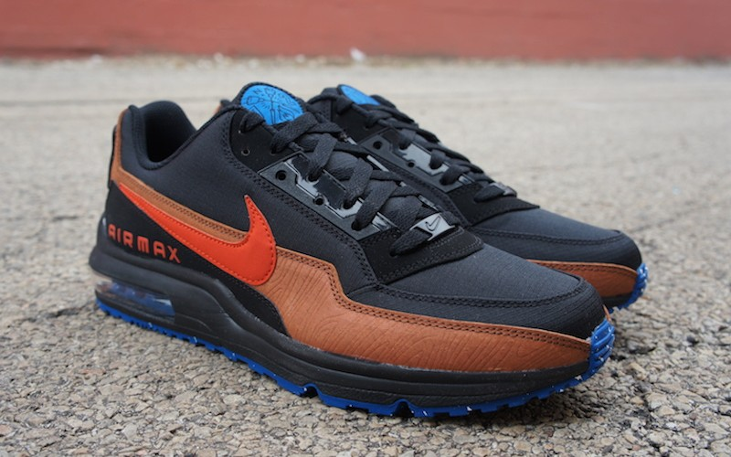 Nike Air Max LTD Review 695484 064 ...