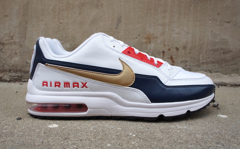 Nike Air Max LTD 695484 186 Review