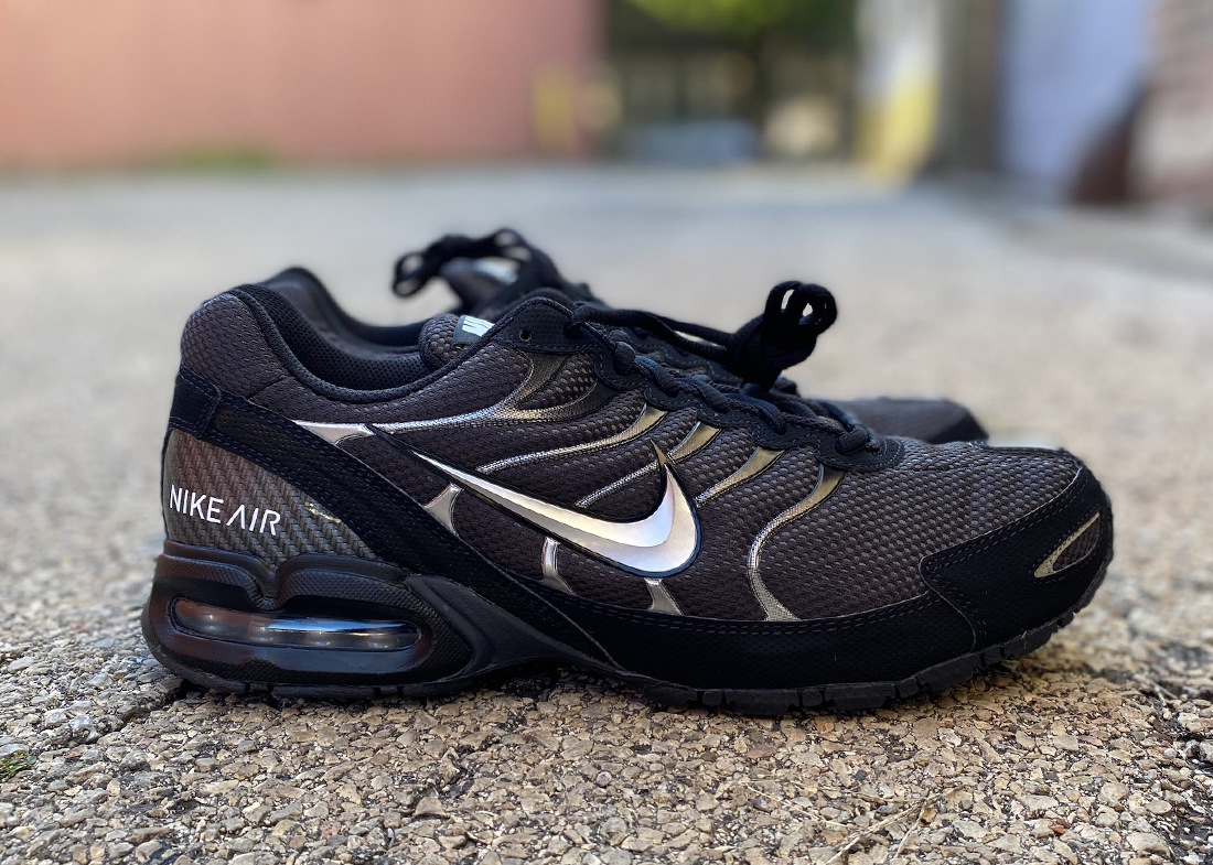 Nike Air Max Torch 4 Review
