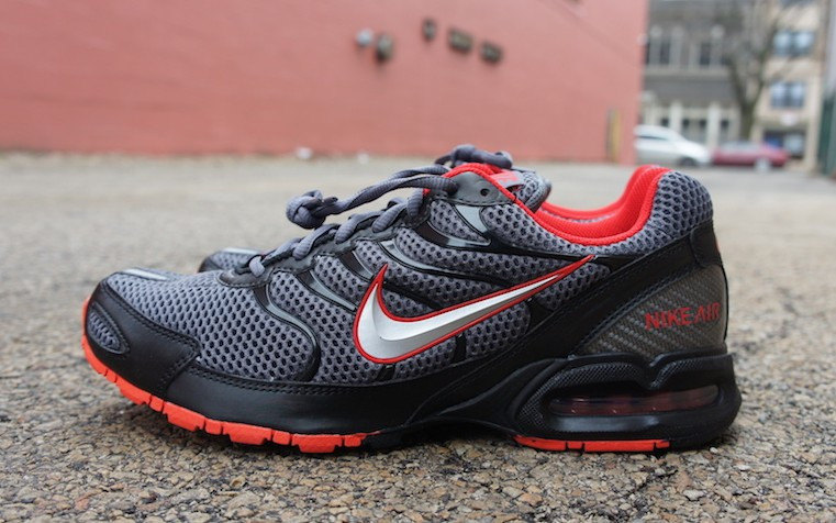 61192454a Nike Air Max Torch 4 Review - Soleracks