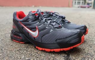 Nike Air Max Torch Review Main