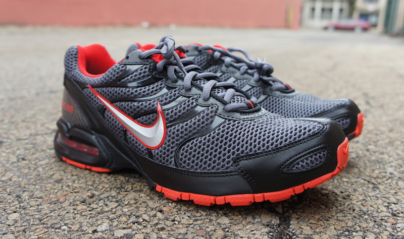 182a9b9b8ea91 Nike Air Max Torch 4 Review - Soleracks
