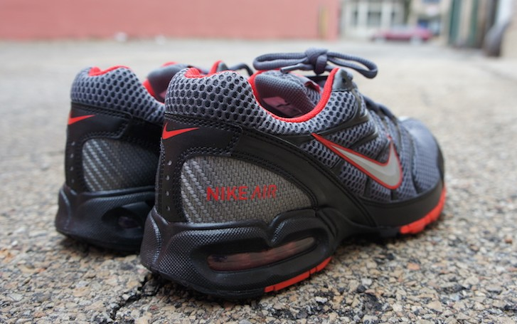 Nike Air Max Torch Review 3