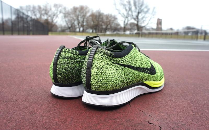 Nike Flyknit Racer Review 526628 731 5