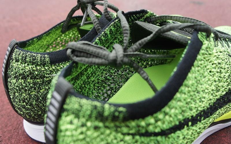 Nike Flyknit Racer Review 526628 731 3