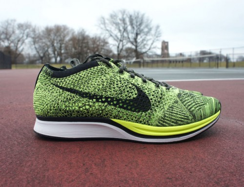 Nike Flyknit Racer Review – A Closer Look